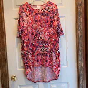 Lularoe Irma blouse